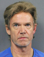 FILE - This undated file photo released by the Jefferson Parish Sheriff's Office shows Ronald Gasser. The new trial for Gasser, convicted of manslaughter in 2018 by a jury vote of 10-2 in the 2016 shooting death of former NFL football player Joe McKnight following a traffic dispute, cannot include a murder charge, a Louisiana judge ruled Wednesday, Feb. 10, 2021. The U.S. Supreme Court held that Louisiana law allowing convictions on 10-2 or 11-1 votes is unconstitutional, which resulted in Gasser being granted a new trial.  (Jefferson Parish Sheriff's Office via AP, File)