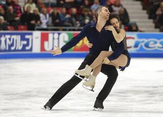 Big Name Farewells Figure Skating