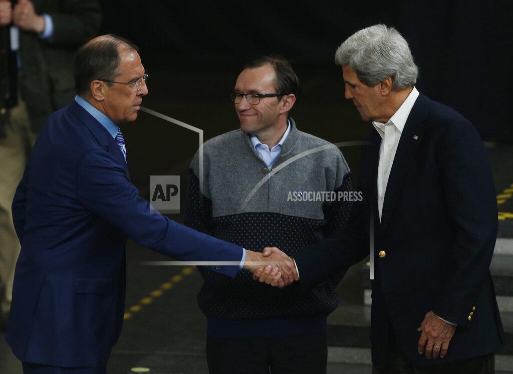 Sweden Russia US Arctic Summit