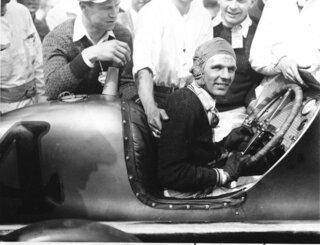 Indy 500 1928 Countdown Race 16 Auto Racing