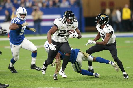 Steelers Jaguars Preview Football