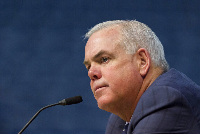 BYU's Dave Rose retiring: 'Coaching soul said it was time'