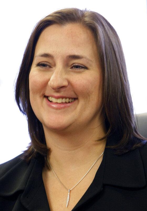 Laura Ricketts