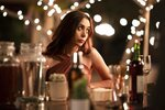 This image released by Hulu shows Cristin Milioti in a scene from the film