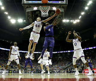 B12 Kansas St Kansas Basketball