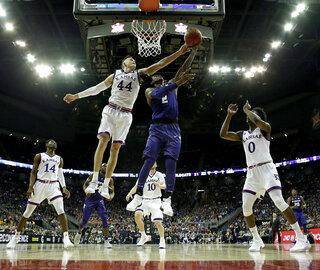 B12 Kansas St Kansas Basketball