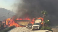 US Wildfire 4