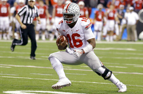 Ohio State Future Football