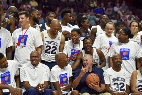 UConn-Still Elite Basketball