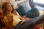 This image released by HBO Max shows Haley Lu Richardson in a scene from