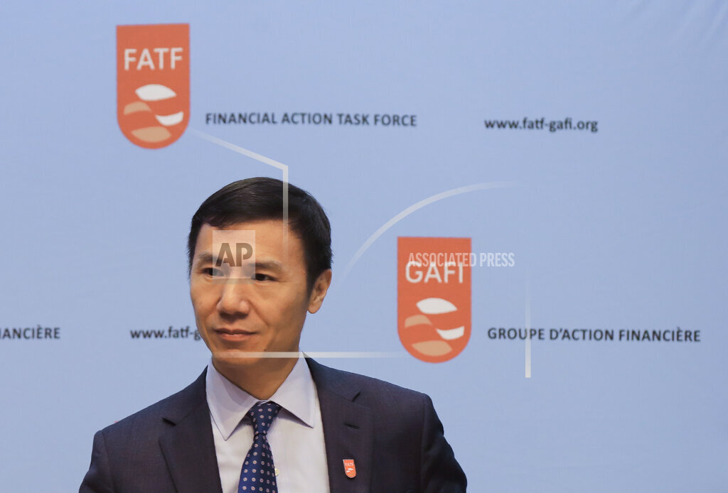 France Financing Terrorism