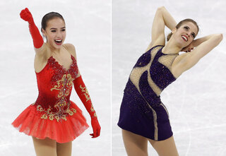 World Championships Figure Skating