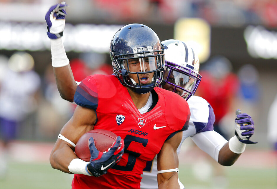 Trey Griffey, John Ross