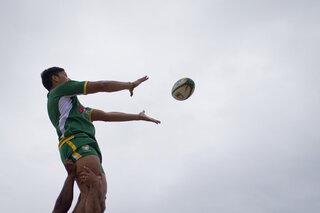 Brazil Rio 2016 Rugby