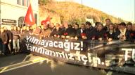 Turkey Peace March