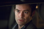 This image released by HBO shows Bill Hader in a scene from