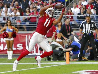Lions Cardinals Preview Football