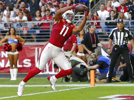 Lions Cardinals Preview Football