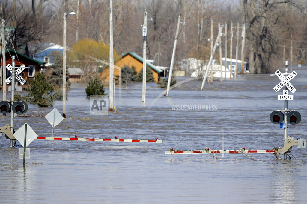 Winter Weather Flooding