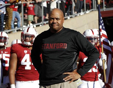 Stanford Arizona Football