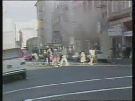 ABC Loma Prieta Earthquake Clipreel: Part 1