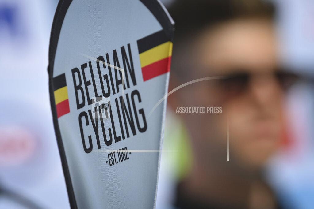 BELGIUM: CYCLING WORLD CHAMPIONSHIPS FLANDERS PRESS CONFERENCE FRIDAY