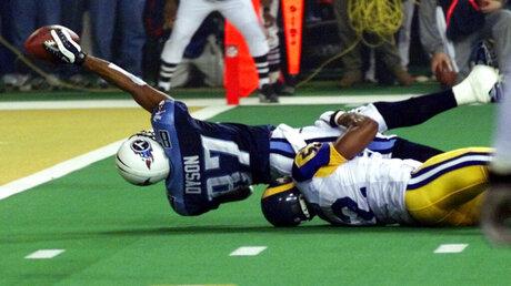 Super Bowl What Ifs Football