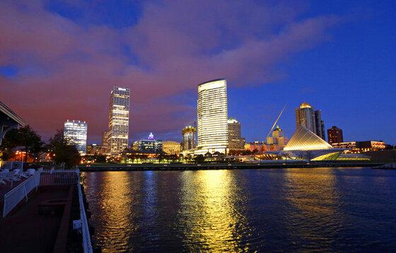 Democratic Convention Milwaukee