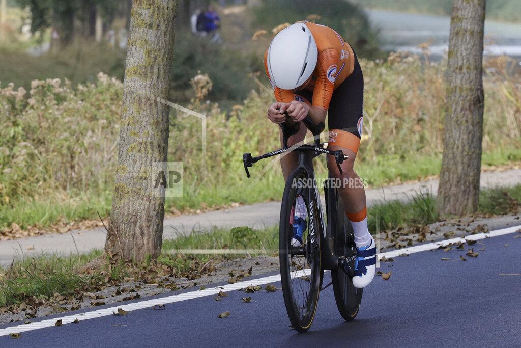Belgium World Road Cycling Championships