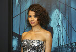 Gugu Mbatha-Raw attends the LA Premiere of