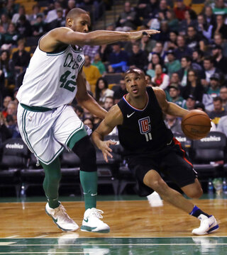 Avery Bradley, Al Horford