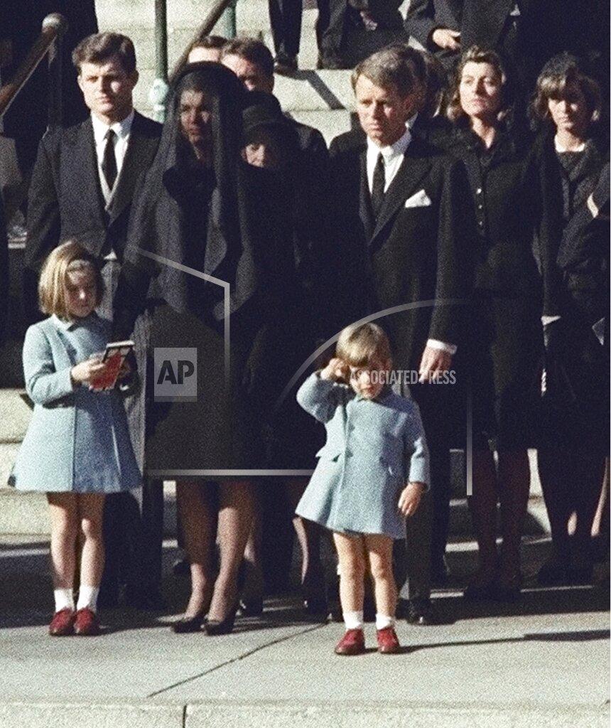 Film JFK Jr Documentary
