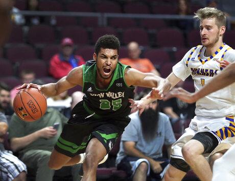 Cal St Bakersfield Utah Valley Basketball