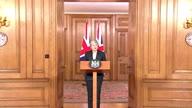 UK Theresa May Brexit (CR)