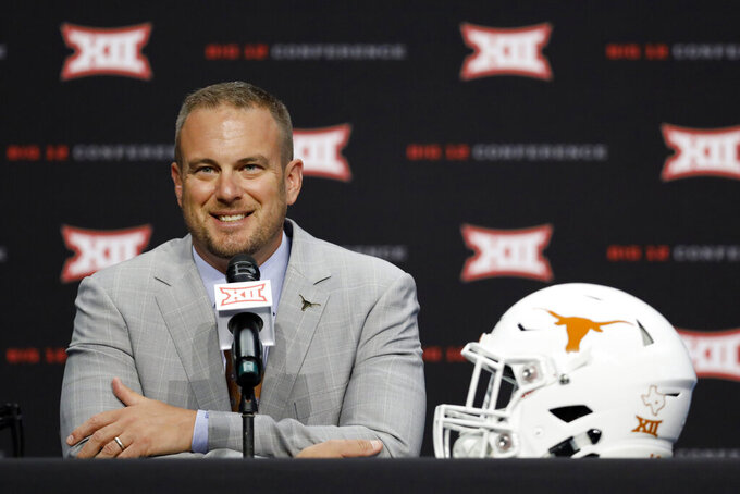 Texas is back? Longhorns have started past two years 0-1