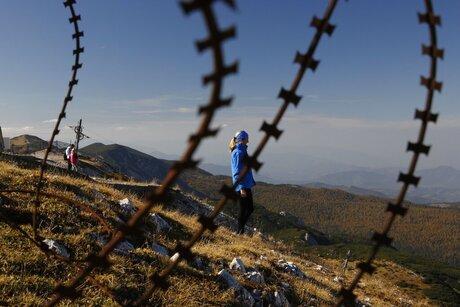 Bosnia Olympic Facilities