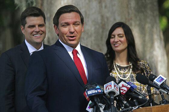 Florida Governor Marijuana