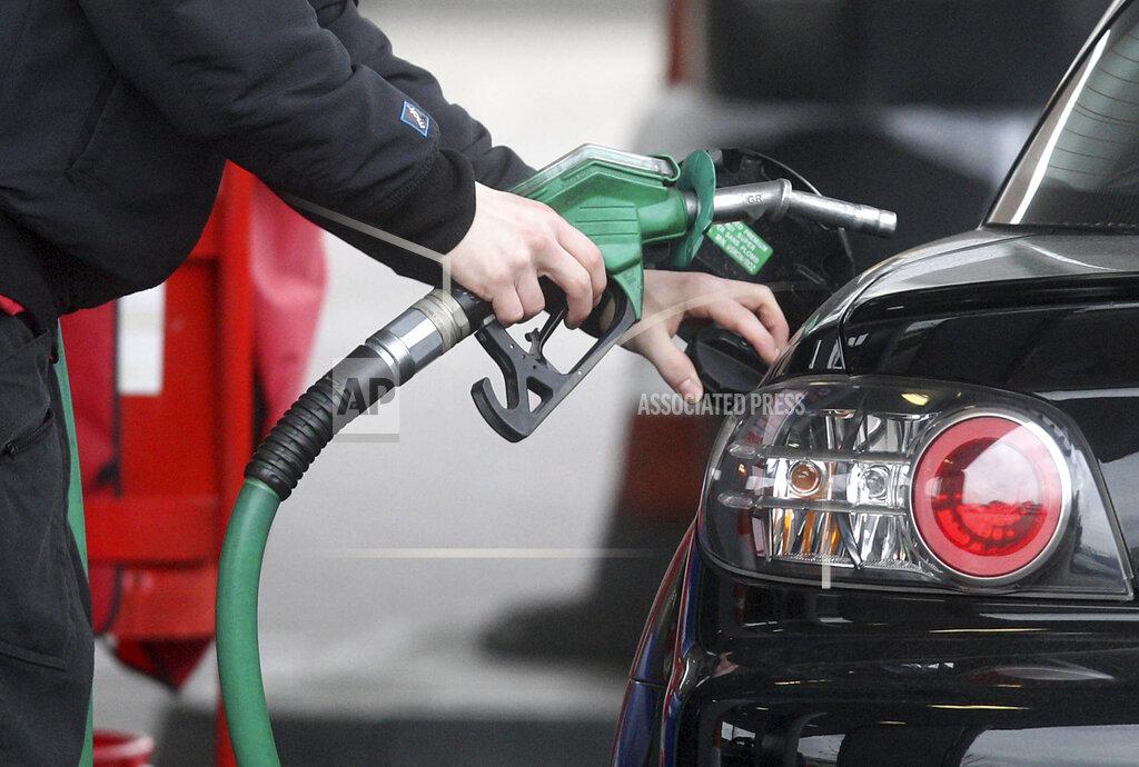 Fuel costs figures