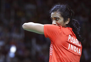 Indonesia Asian Games Badminton
