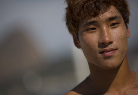 Wonwoo Cho