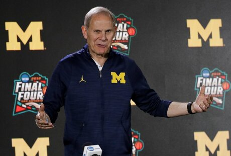 Michigan Beilein  Basketball