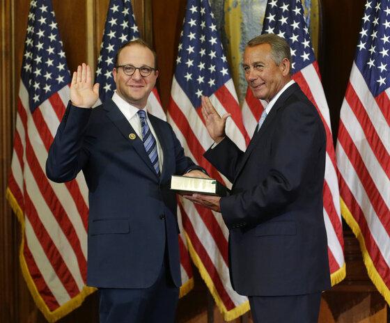 Jared Polis, John Boehner