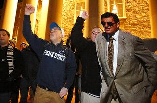 Penn State Abuse