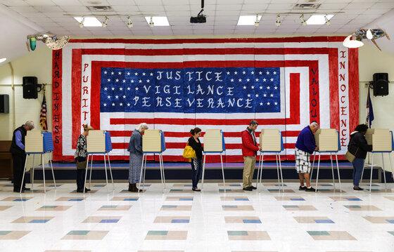 Election 2018 Virginia