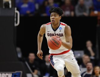 Gonzaga Preview Basketball