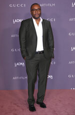 FILE - In this Nov. 4, 2017 file photo, Lee Daniels arrives at the LACMA Art + Film Gala at the Los Angeles County Museum of Art in Los Angeles.