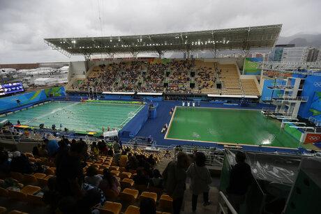 Rio Olympics Blame it on Rio