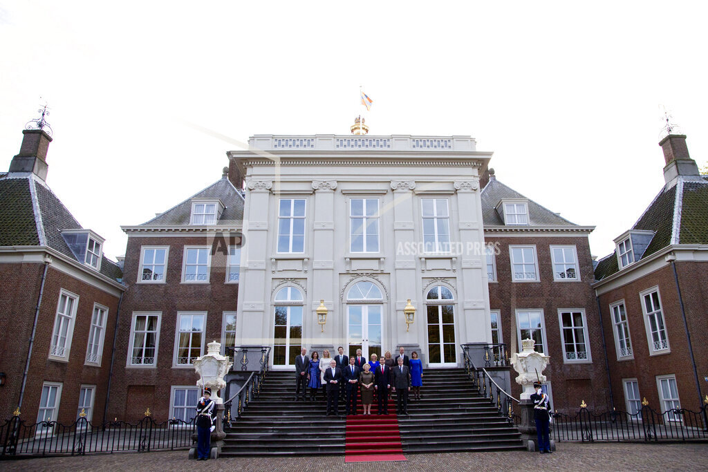 Netherlands Politics