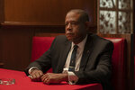 This image released by Epix shows Forest Whitaker as Bumpy Johnson in a scene from