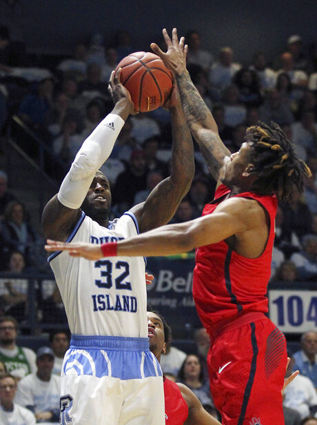 Khwan Fore, Jared Terrell